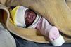 Parmi 480 migrants sauvés en pleine Méditerranée, un nouveau-né