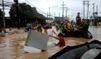 Philippines-Typhon: L'inquiétude demeure