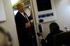 Pour la commission du renseignement, aucune preuve de la mise sur écoute de Trump