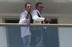 Prise d'otage dans un hôtel de Brasilia