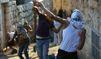 Retour relatif au calme à Jérusalem