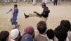 Robert Gates en visite surprise au Pakistan