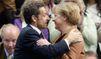 Sarkozy et Merkel sur la même longueur d'ondes