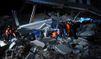 Sept morts dans un nouveau séisme en Turquie