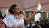 """Simone Gbagbo, la """"Dame de sang"""" du régime ivoirien"""
