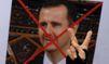 Assad dehors!