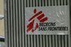 """Cinq employés de MSF """"emmenés"""""""