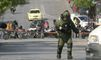 Terrorisme: Sarkozy directement visé
