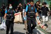Thaïlande : explosion dans un hôpital militaire de Bangkok, 20 blessés