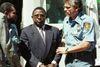 Theoneste Bagosora, cerveau du génocide rwandais, condamné à perpétuité