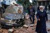 Turquie : les dirigeants prokurdes arrêtés, 9 morts dans un attentat