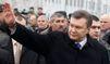 Ukraine : Ianoukovitch officiellement président