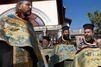 Une foi hors du temps avec les moines du mont Athos