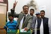Un prisonnier élu maire de Karachi