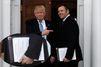 Un proche de Trump dévoile par inadvertance ses projets
