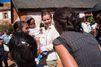 Valérie Trierweiler, son reportage à Madagascar