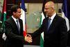 Valls : Objectif paix au Proche-Orient