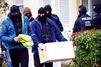 Vaste opération de la police allemande contre un groupe salafiste