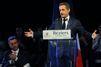 A Béziers, le message anti-raciste de Sarkozy