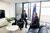 A J-4 du second tour, Emmanuel Macron répond à Paris Match