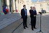 Bernard Cazeneuve fustige Marine Le Pen et François Fillon