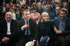 Brigitte Macron entre fierté et anxiété