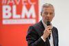 Bruno Le Maire, prix de l'humour politique