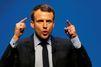 """Caricature diffusée par Les Républicains : Macron demande """"le retour au respect civique"""""""