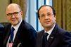 Hollande a choisi Moscovici