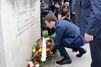 De retour en campagne, Emmanuel Macron commémore le génocide arménien