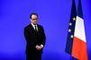 Dernier baromètre exécutif : Hollande, un quinquennat d'impopularité