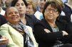 """""""Dès demain"""": un mouvement lancé par Anne Hidalgo, Martine Aubry et Christiane Taubira"""