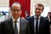 Emmanuel Macron sera bien candidat, même face à François Hollande
