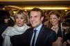 Fillon, Macron et Hamon se retrouvent au dîner du Crif
