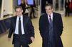 François Fillon et Nicolas Sarkozy ont déjeuné ensemble