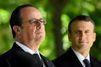 """Hollande prévoit """"une passation de pouvoir """"simple, claire et amicale"""""""
