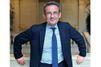 """Jean-Christophe Fromantin: """"Je pourrais travailler avec Macron"""""""