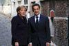 L'Allemagne griffe Sarkozy pour mieux cibler Merkel