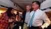 Mardi 18 septembre: guérilla chez Mitt Romney