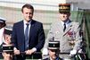 Le général Pierre de Villiers critique Emmanuel Macron
