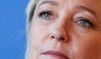 Le Pen lance un appel aux maires
