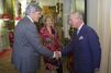 Le Prince Charles soutient l'initiative de Stéphane Le Foll