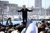 Législatives : Mélenchon veut se présenter dans la 4e circonscription de Marseille