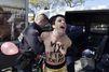 Les Femen viennent gâcher le 1er mai du FN