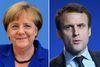 Macron à Berlin lundi pour rencontrer Merkel