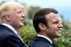 "Macron à Trump : ""Make our planet great again"""