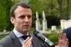 Macron s'agace des commentaires sur sa loyauté