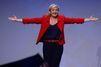 """En vidéo, le service politique """"juge"""" Marine Le Pen"""