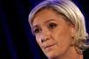 Marine Le Pen rejette la demande de restitution de 300 000€ du Parlement européen