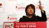 Martine Aubry dénonce un budget injuste